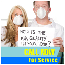 Contact Air Duct Cleaning Daly City