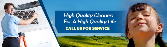 Air Duct Cleaning Daly City 24/7 Services